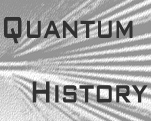 Quantum History Website